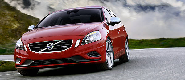 TopGear.com.ph Philippine Car News - Volvo recalls S60 over fuel transfer problem