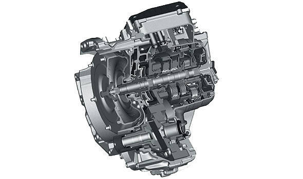 TopGear.com.ph Philippine Car News - ZF creates world's first nine-speed automatic transmission