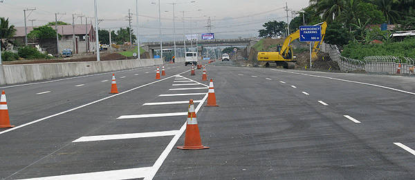 TopGear.com.ph Philippine Car News - NEDA expected to approve two new road development projects this month