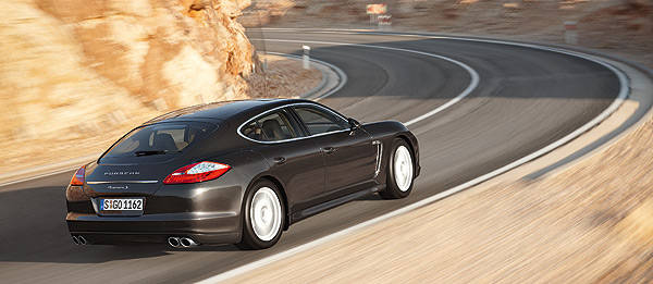 TopGear.com.ph Philippine Car News - Porsche to abandon manual transmission for Panamera – report