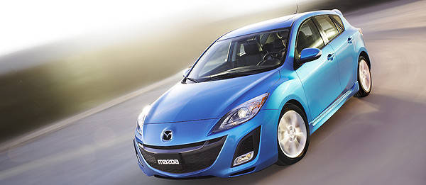 TopGear.com.ph Philippine Car News - Mazda recalls Mazda 3 for defective windshield wiper electronics