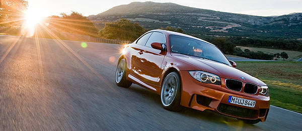 TopGear.com.ph Philippine Car News - BMW 1-Series M Coupe rounds Nurburgring at 8 minutes, 15 seconds