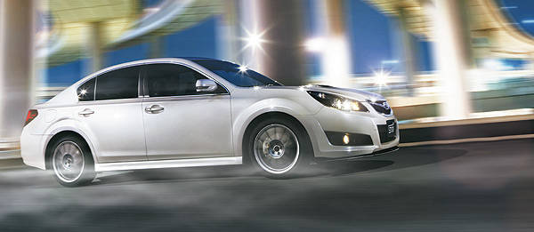 TopGear.com.ph Philippine Car News - Subaru dealerships to rise in Bonifacio Global City, Alabang and Davao
