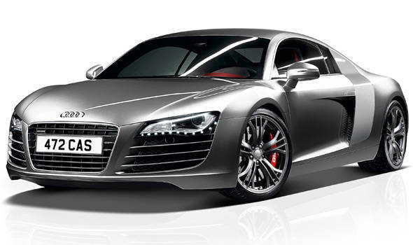 TopGear.com.ph Philippine Car News - Audi celebrates 10th Le Mans victory with limited edition R8 V8