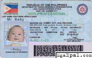 Lto Raided Of Fake License 'factory'