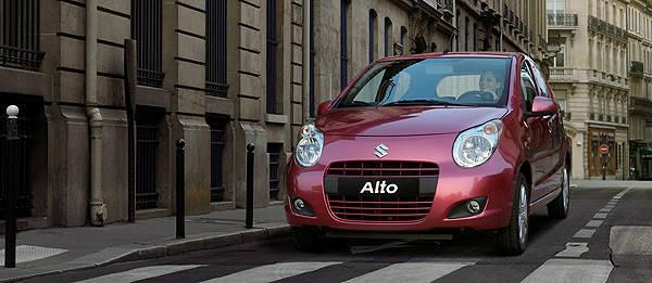 TopGear.com.ph Philippine Car News - Suzuki Philippines to bring in all-new Alto and Jimny, A-Star