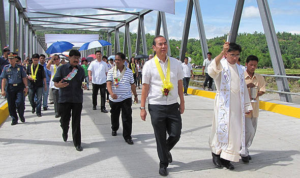 TopGear.com.ph Philippine Car News - DPWH completes 14 new bridges in Western Visayas