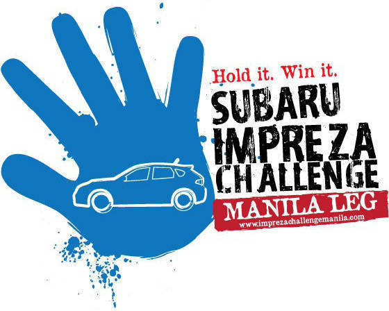 TopGear.com.ph Philippine Car News - Motor Image Pilipinas kicks off 2011 Manila Leg of Subaru Impreza Challenge