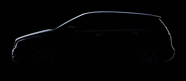 TopGear.com.ph Philippine Car News - Mercedes-Benz teases with next-generation B-Class
