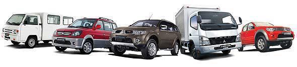 Mitsubishi Motors Philippines
