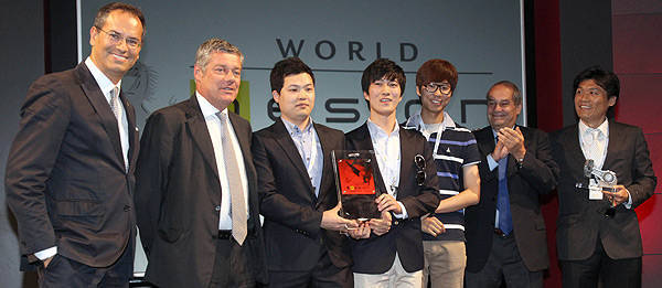 TopGear.com.ph Philippine Car News - Korean students bag Ferrari World Design Contest