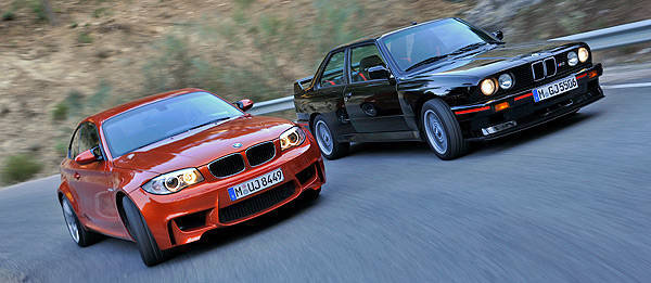 TopGear.com.ph Philippine Car News - BMW wraps up production of 1-Series M Coupe