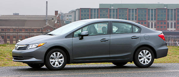 TopGear.com.ph Philippine Car News - Consumer Reports drops 'Recommended' rating for all-new Honda Civic