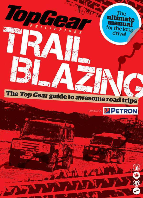 Trailblazing road-trip guide