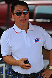 TopGear.com.ph Philippine Car News - Johnny Tan involved in wife's Pagcor coffee fiasco