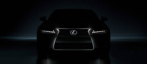 TopGear.com.ph Philippine Car News - Lexus to reveal all-new GS model