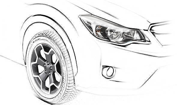 TopGear.com.ph Philippine Car News - Frankfurt preview: Subaru to premiere all-new production XV