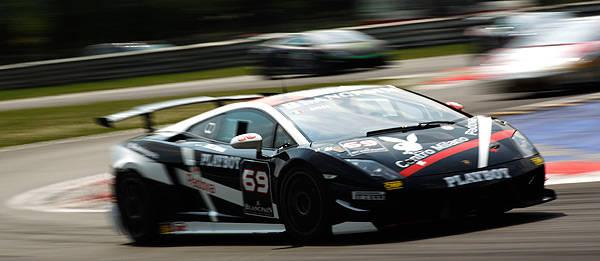 TopGear.com.ph Philippine Car News - Frankfurt preview: Lamborghini to unveil street-legal Gallardo race car