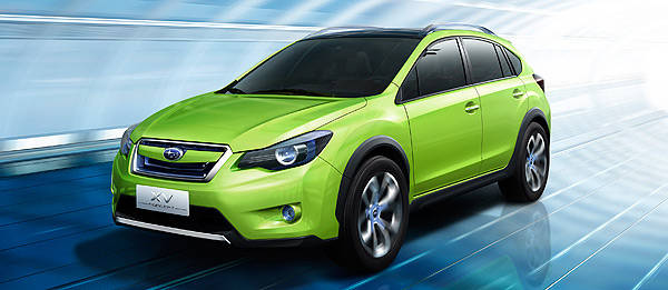 TopGear.com.ph Philippine Car News - Could the Subaru XV be headed for Manila?