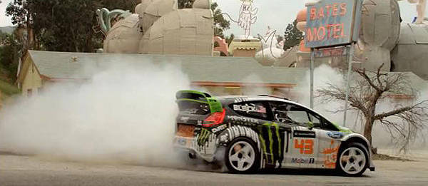 TopGear.com.ph Philippine Car News - Ken Block releases fourth Gymkhana video
