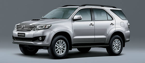 TopGear.com.ph Philippine Car News - Toyota optimistic of new Fortuner, Hilux sales