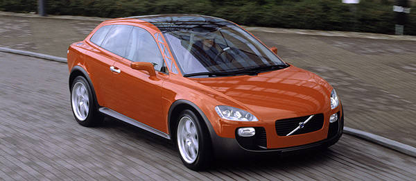 TopGear.com.ph Philippine Car News - Volvo marks 10th anniversary of Safety Concept Car