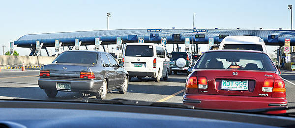 TopGear.com.ph Philippine Car News - Solon files bill to exempt toll ways from paying VAT