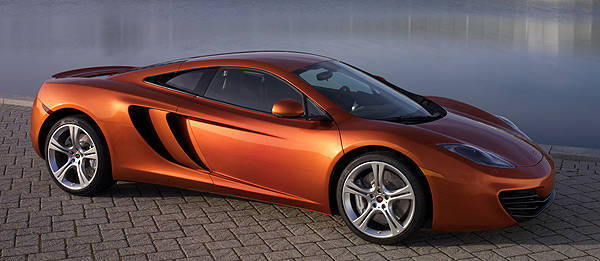 TopGear.com.ph Philippine Car News - Singaporean billionaire buys into McLaren Automotive