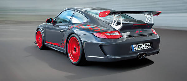 TopGear.com.ph Philippine Car News - Porsche recalling 911s, Boxsters and Caymans for faulty seatbelt anchors