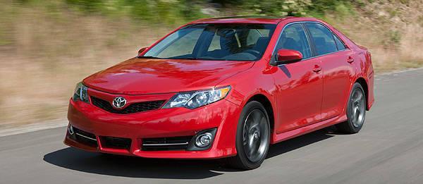 TopGear.com.ph Philippine Car News - Toyota finally reveals all-new Camry