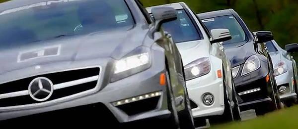 TopGear.com.ph Philippine Car News - AMG Driving Academy Performance Series videos (Part 5)