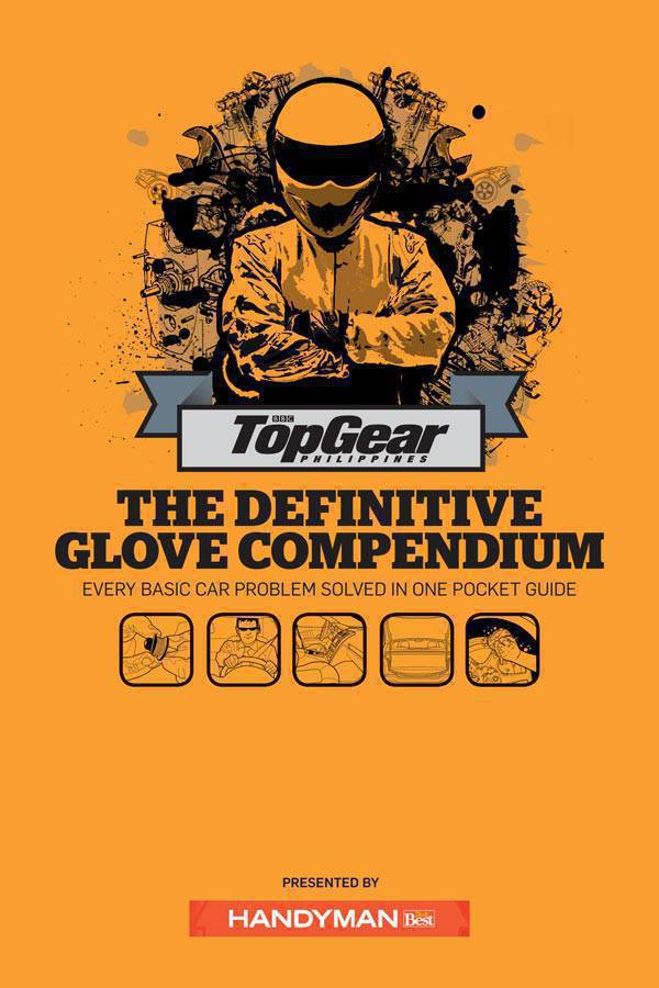 The Top Gear Glove Compendium