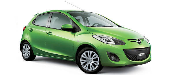 TopGear.com.ph Philippine Car News - Mazda to begin assembly of Mazda 2 in Vietnam