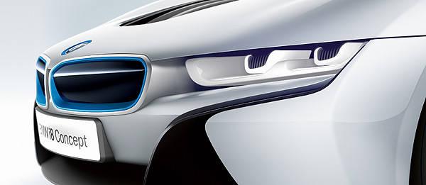 TopGear.com.ph Philippine Car News - BMW developing laser light for headlights