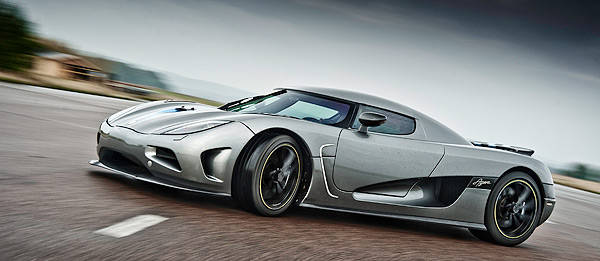 TopGear.com.ph Philippine Car News - Koenigsegg Agera R claims several new production car world records