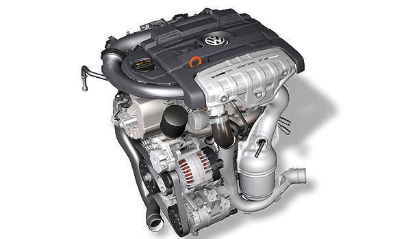 TopGear.com.ph Philippine Car News - Volkswagen to introduce cylinder management system in its four-cylinder cars