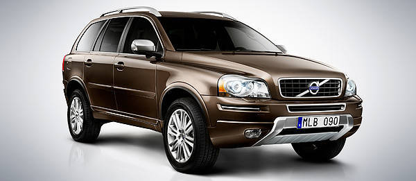 TopGear.com.ph Philippine Car News - Volvo updates XC90