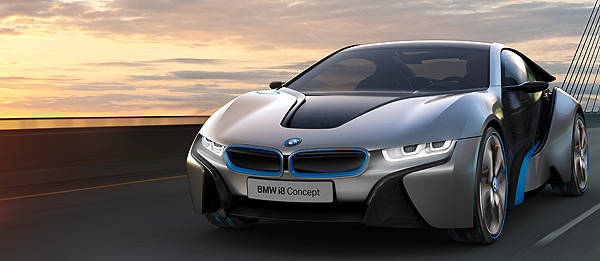 TopGear.com.ph Philippine Car News - BMW Group is named world's most sustainable car company