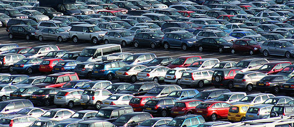 TopGear.com.ph Philippine Car News - Importation of used cars booming once more in Port Irene – report