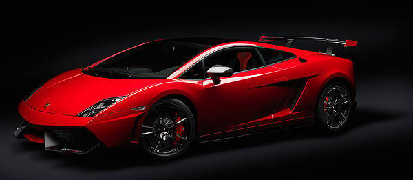 TopGear.com.ph Philippine Car News - Frankfurt preview: Lamborghini Gallardo Super Trofeo Stradale