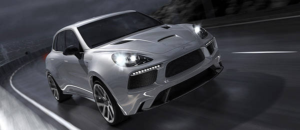 TopGear.com.ph Philippine Car News - Frankfurt 2011: Eterniti finally reveals Hemera Super-SUV