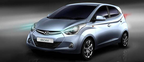 TopGear.com.ph Philippine Car News - Hyundai to release its smallest car to date on October