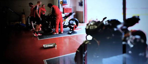 TopGear.com.ph Philippine Car News - Ducati to unveil latest superbike in November