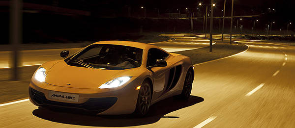 TopGear.com.ph Philippine Car News - McLaren Automotive reveals its Asia Pacific business plan