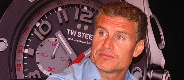 TopGear.com.ph Philippine Car News - Coulthard shares his thoughts on Formula 1, Mercedes-Benz and Michael Schumacher