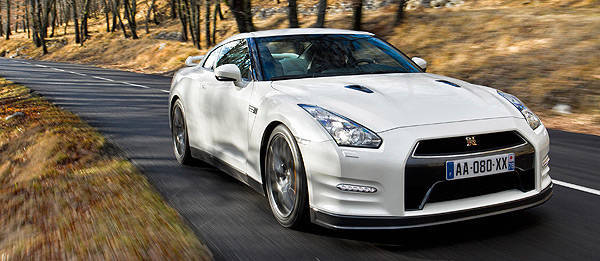 TopGear.com.ph Philippine Car News - 2012 Nissan GT-R to get even more horsepower