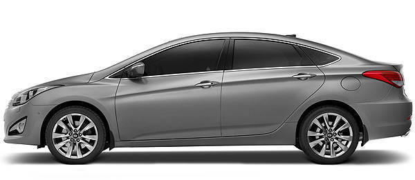 TopGear.com.ph Philippine Car News - Hyundai reveals features, specs for Sonata-based i40 midsize sedan for Europe