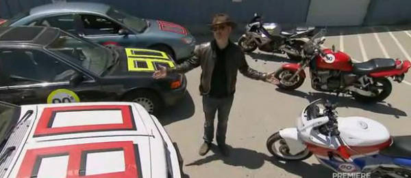 TopGear.com.ph Philippine Car News - Mythbusters prove motorcycles are less environment-friendly than cars