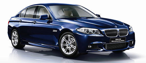 TopGear.com.ph Philippine Car News - Japan gets another limited-edition BMW