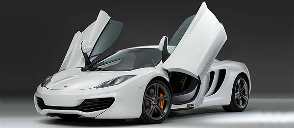 TopGear.com.ph Philippine Car News - McLaren slows production of MP4-12C